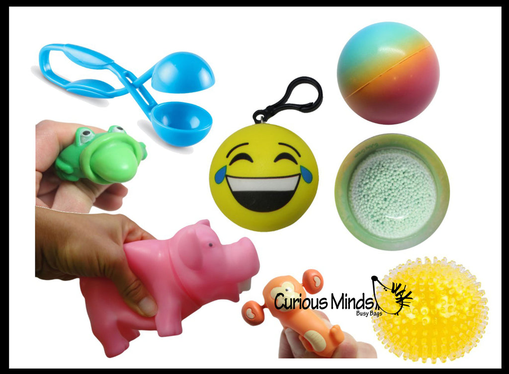 Fine Motor Strength Development Bundle - Hand and Finger Strength Tasks