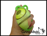 Monster Stretch Ball - Sensory Fidget Stress Toy Cute