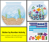 FREE Activity with $50.00 Purchase - Your Choice