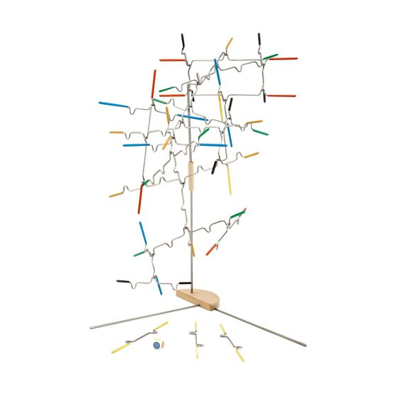 Suspend Game - Fun Family Game Night - Balancing Game