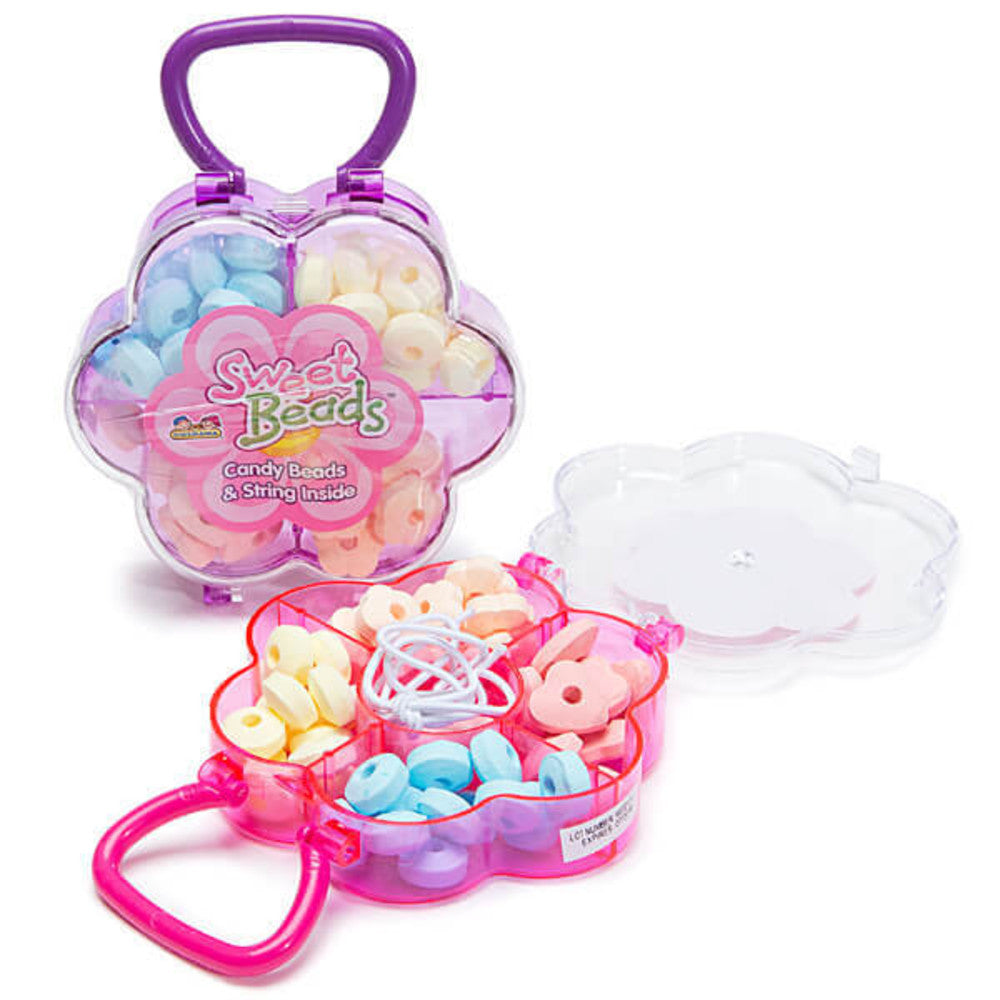 Sweet Beads  - Candy Necklace Making Set - Fine Motor Fun