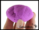 Scented Sweet Fluff Cotton Candy Cloud Web Sand/Doh - Stretchy Fluffy Soft Moving Sand-Like  putty/dough/slime
