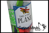 SALE - Build a Plane Puzzle Toy