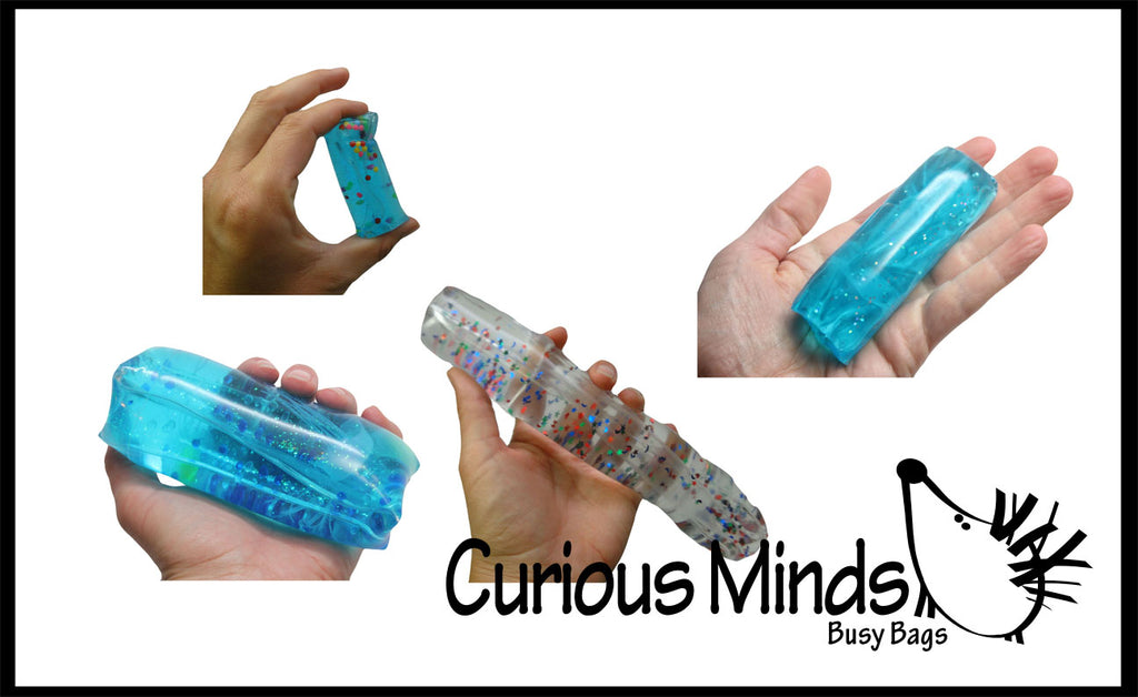 Water Snake Bundle #1 - Slippery Tube Toy