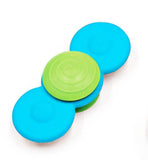 Whirly Squigz Suction Spinner Baby Toy - Water Bath Fine Motor Toy - Free Play Spinning Toy - OT
