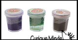 Witch's Potion - Mini Slime Containers for Halloween Goody Bags - Trick or Treat