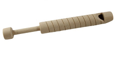 Wooden Slide Whistle - Slide for Different Notes - Wood Instrument for Kids Musical Toy