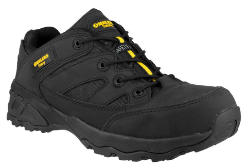 Amblers FS68 Composite Safety Trainer