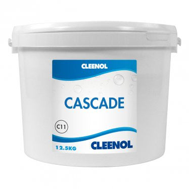 Cleenol Cascade Dishwashing Powder 12.5kg
