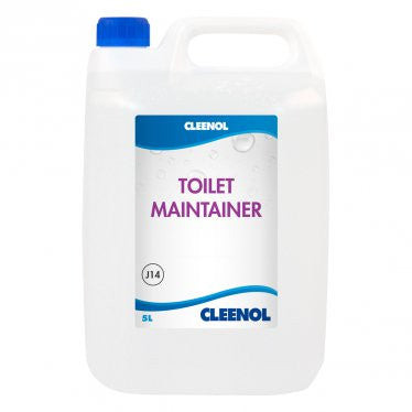 Cleenol Toilet Maintainer - 5 Litres
