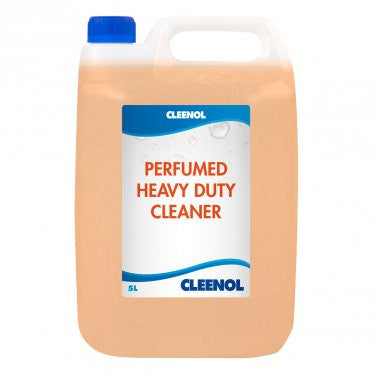 Cleenol Perfumed Heavy Duty Cleaner - 5 Litres
