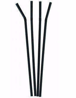 "10.5"" Bendy Straw - Pack of 250"