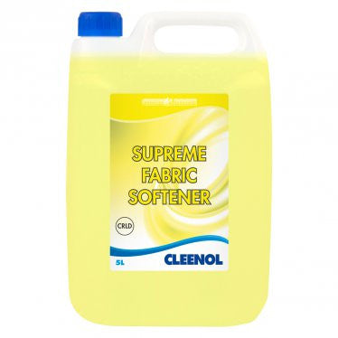 Crystalbrite Supreme Fabric Conditioner