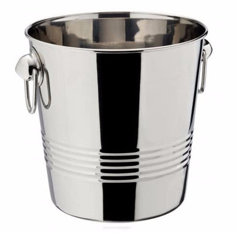 Ribbed Wine Bucket