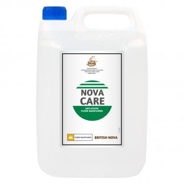 Novacare Floor Maintainer - 5 Litres