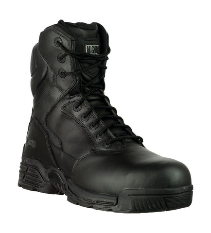 "Magnum 37741 Stealth Force 8"" Composite Safety Boot"
