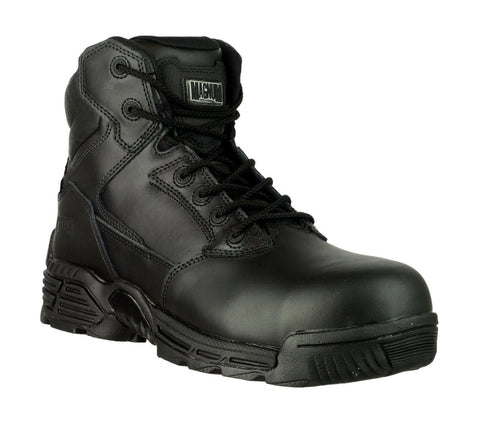 "Magnum 37422 Stealth Force 6"" Composite Safety Boot"