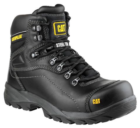 Caterpillar Diagnostic Safety Boot