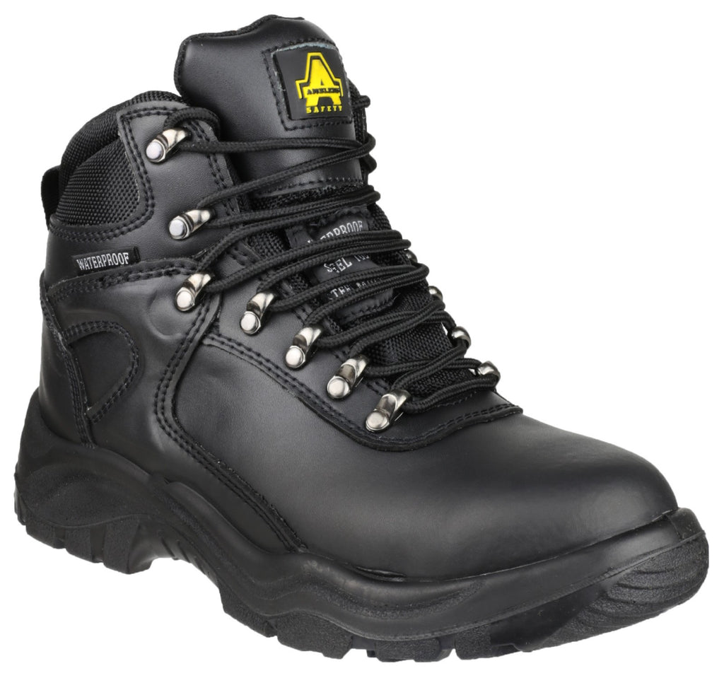 Amblers FS218 Waterproof Safety Boot