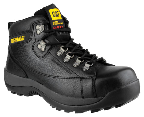 Caterpillar Hydraulic S3 Safety Boot