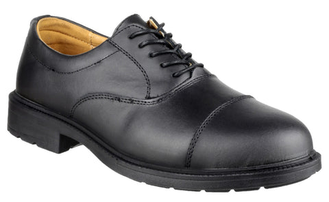 Amblers FS43 Oxford Cap Safety Shoe