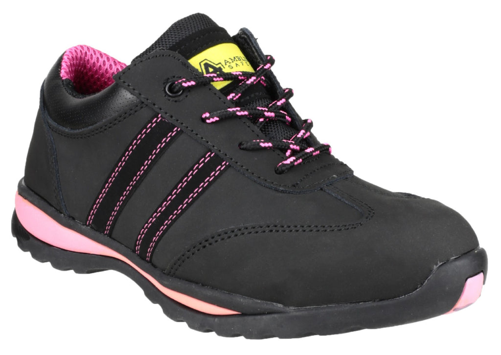 Amblers FS47 Ladies Safety Trainer