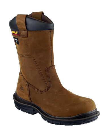 Caterpillar Olton Rigger Safety Boot