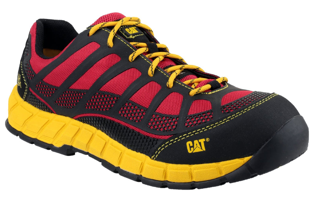Caterpillar Streamline CT Safety Trainer