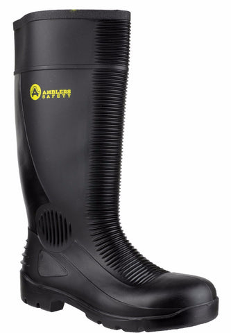Amblers FS100 Safety Wellington Boot