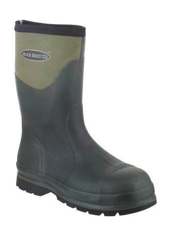Muck Humber Steel Toe Safety Boot
