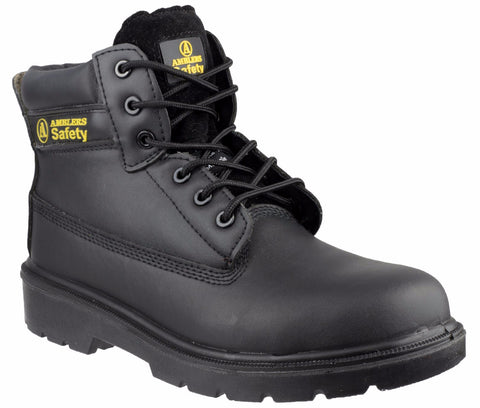 Amblers FS12 Composite Safety Boot