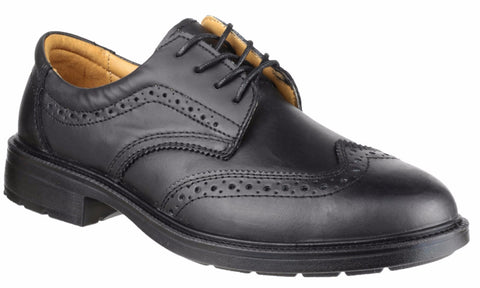 Amblers FS44 Safety Brogue
