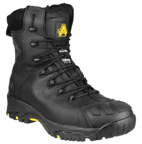 Amblers FS999 High Leg Waterproof Safety Boot