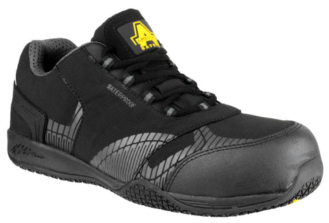 Amblers FS29 Composite Waterproof Safety Trainer