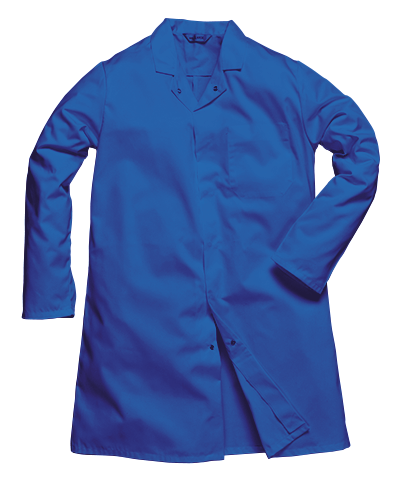 Portwest 2202 Men's Food Coat (One Pocket)