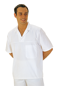 Portwest 2209 Baker Shirt (Short Sleeves)
