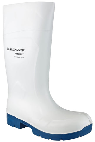 Dunlop CA61131 Foodpro Multigrip Safety Wellington