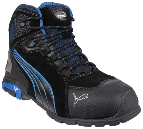 Puma 632250 Rio Mid Safety Boot