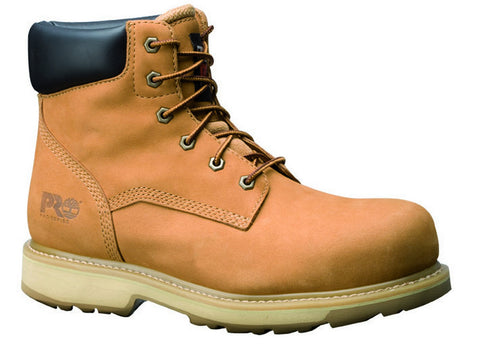 Timberland Pro Traditional Wheat Safety Boot