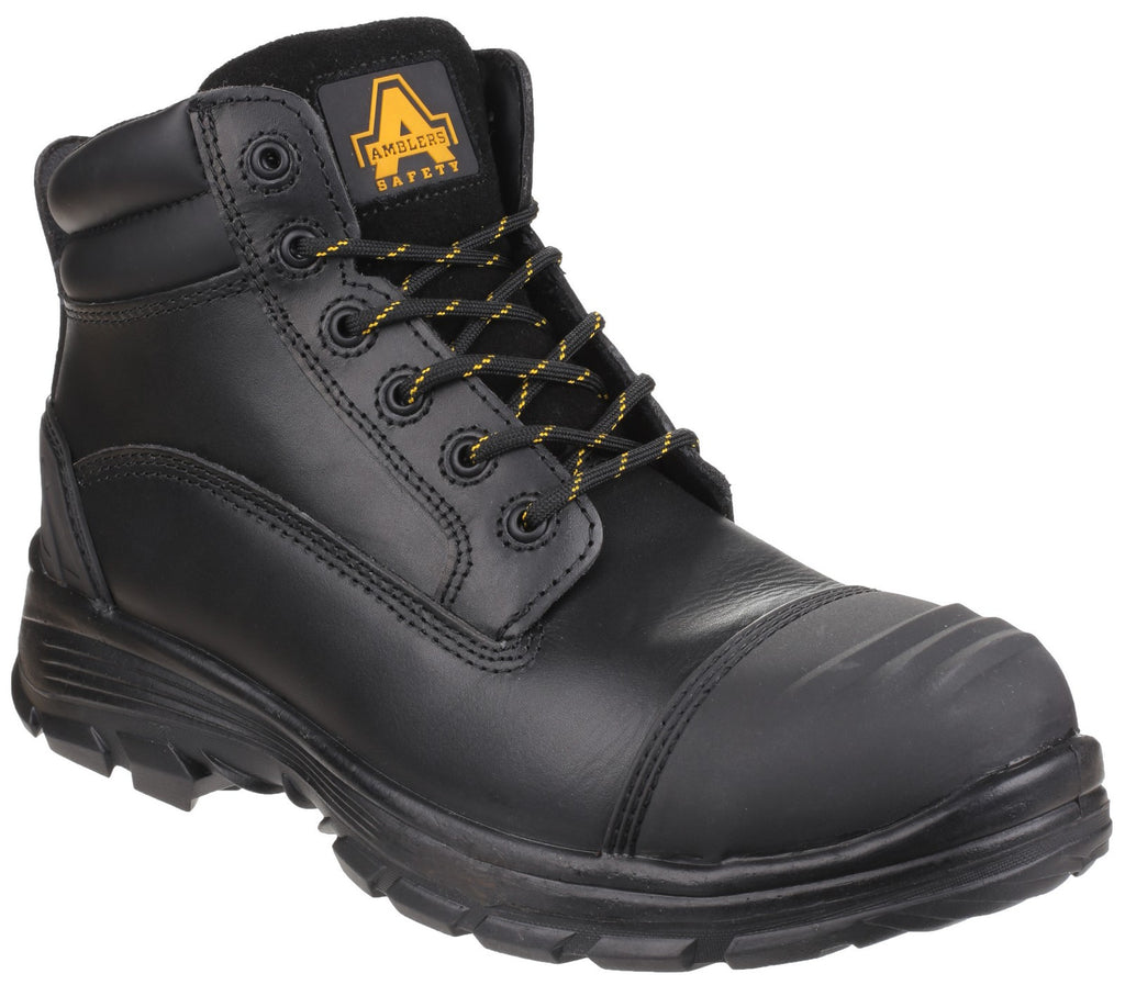 Amblers AS201 Quantok Safety Boot