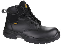 Composite Safety Footwear