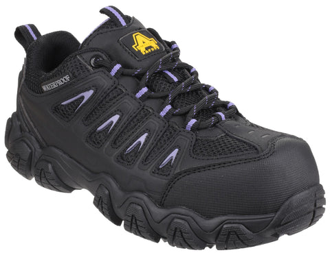 Amblers AS708 Waterproof Safety Trainer