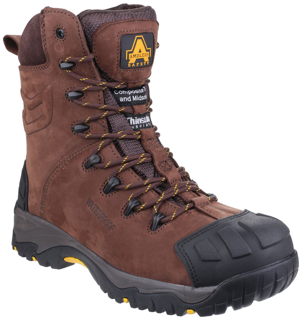 Amblers AS995 Pillar Safety Boot