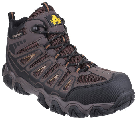 Amblers AS801 Rockingham Safety Boot