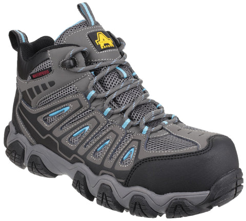 Amblers AS802 Waterproof Hiker Boot