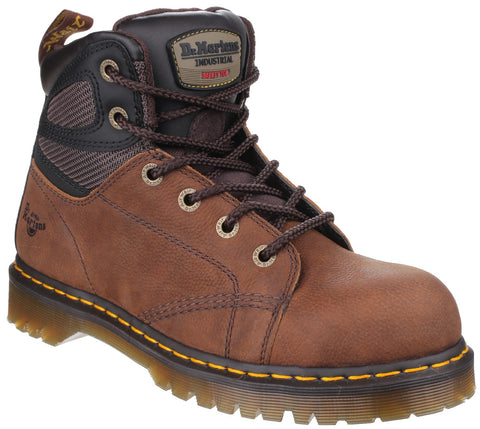 Dr Martens Fairleigh Safety Boot
