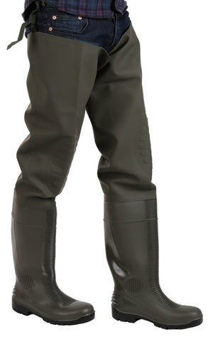 Amblers AS1003TW Forth Thigh Wader