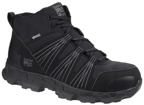 Timberland Pro Powertrain Mid Safety Boot