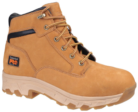 Timberland Pro Workstead Lace Safety Boot