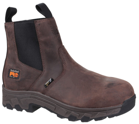 Timberland Pro Workstead Dealer Safety Boot